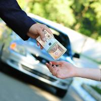 negocjowanie cen zakupu auta