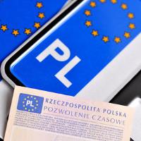 tłumaczenie dokumentów rejestracji pojazdu